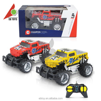 New design toy 1:24 scale sport off-road vehicle model remote control car
