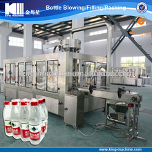 potable water processing equipment