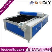 k- 1325 High quality !cnc laser engraver/cnc laser cutting machine with high speed and off line control system