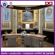 el más reciente personalizado ratail moderna tienda de diseño de interiores para el perfume