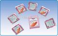 exclusivamente diseñado esmalte uñas removedor pastillas