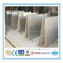 High temperature resistant 1100 Aluminum plate/sheet