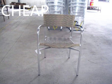 Chinese Cheap Garden chair natural side chair