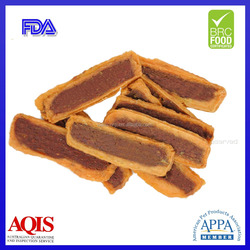 natural chicken and liver pet treats