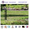 p.v.c chainlink fencing