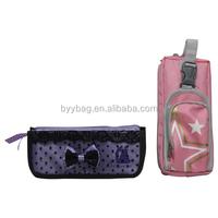 Insulated beer cooler bag/6 bottle wine cooler bag/lunch bag cooler lunch bag