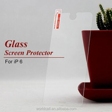 Hot New Products for 2015 9H Anti Blue Light Tempered Glass Screen Protector for Samsung Galaxy S6