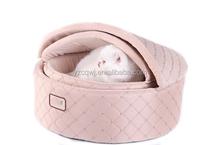 Soft cat pet bed bohemian style pet bed