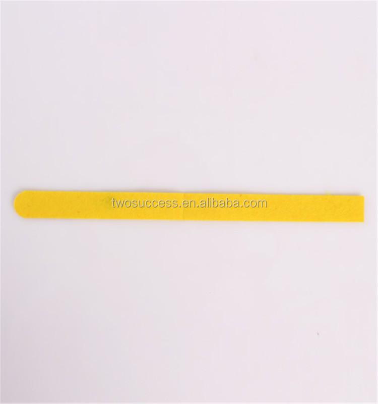 Factory Wholesale Cheap logo mosquito repellent bracelet