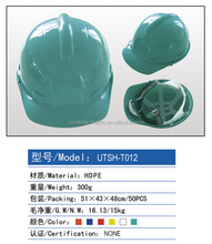 Safety Helmet with bright color/types of safety helmet
