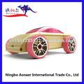 material haya varios diseños de madera vehículo de juguete de madera de juguete del coche nuevo juguetes de los niños para 2014