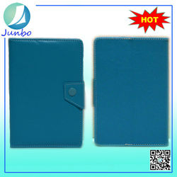 Wholesale Pu Leather 7 inch Tablet Cases for Samsung Galaxy Tab Q