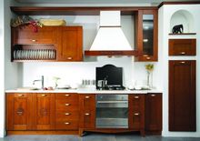 Hot Sale Wood Kitchen Cabinet