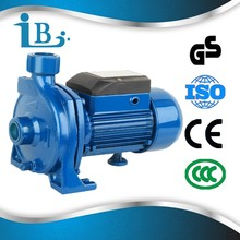 SCM series Impeller water Pump/ electric water pump motor price