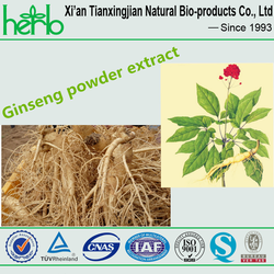panax ginseng seeds natural pure ginseng Extract powder 10%