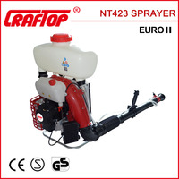 orchard sprayer Solo 423 for Agricultural sprayer