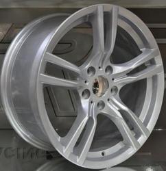 RC 5003 Aluminum Alloy Wheels