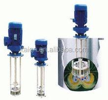 high shear dispersing emulsifier homogenizer mixer