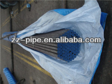 Rolled SA 179 Schedule 40 Carbon Steel Pipe Price List Per Ton