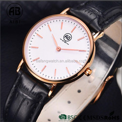 AIBI02501private label watch fation new Private custom design adhesive label for watch products