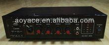 usb 12v digital amplifier with fm and 12v input
