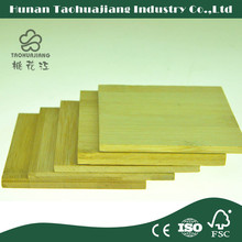 Cheap Bamboo Panel For Furniture With Customized Design