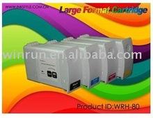 Compatible cartridge for Designjet 1050 1055 (80#)