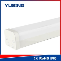18W SMD LED Tube Light Fixture