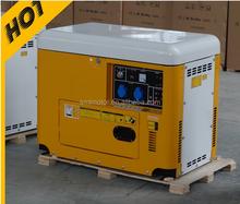 New Canopy! 5kVA Silent Diesel Generator Price