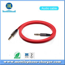 cheap goods stereo cable from China to india