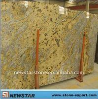 brazil thin tiger skin Granite Slabs