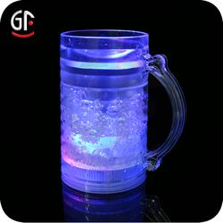 Novelty Products For Import Light Up Flash Ice Shot Glass