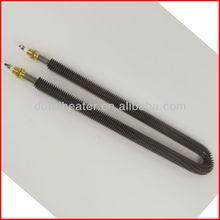 U Shape A/C Air Heat Exchanger Coil