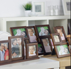 new arrival simple design led light photo frame