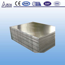 Stock!!! 7075 thickness aluminum sheets for trailers