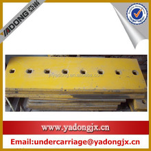 Bulldozer sd16 cutting edge 16Y-81-00004 for shantui sd16 on sale