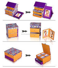 Home Appliance Industrial Use and Paper,art paper gril storage furniture