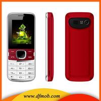 New Popular Dual SIM MP3MP4 1.8 Inch Screen GPRS/WAP Quad Band FM WHATSAPP FACEBOOK GSM Cheapest Cellphone C303