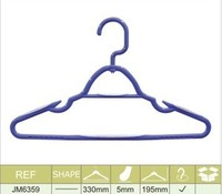 High Quality Factory Price plastic ornament hangers