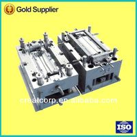 Produce usa standard precision injection mold