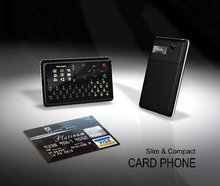 NEOI 906 Credit Card Mobile Phone