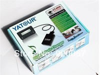Автомагнитола Yatour USB/SD FM renault/clio/kangoo/modus/velsatis/megane