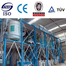 2014 new design small biodiesel plant with ISO9001