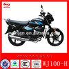 100cc street motorcycle/used motorcycles sale/street legal motorcycle (WJ100-H)