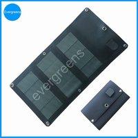 6W 5V CIGS folding & flexible solar