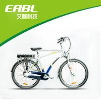 700C 180W motor electric bike 2015 model(Mars)