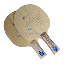 Caliente venta Palio equipo de tenis de mesa, goma, raqueta, C-1 lámina del tenis de tabla