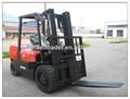 Diesel de montacargas de 4 toneladas/4 ton carretilla elevadora diesel/toyota motor diesel carretilla elevadora