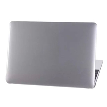 Crystal Shell Rubberized Hard Cover Case for The New MacBook