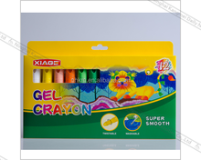 stationary wax crayon oil paintings for kids